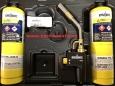 Bernzomatic TS8000 sada v kufríku