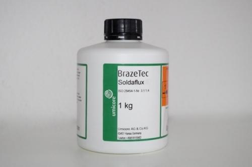 BrazeTec Soldaflux Z, tavidlo (1kg)