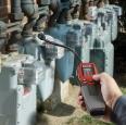 Detektor horľavých plynov CD-100