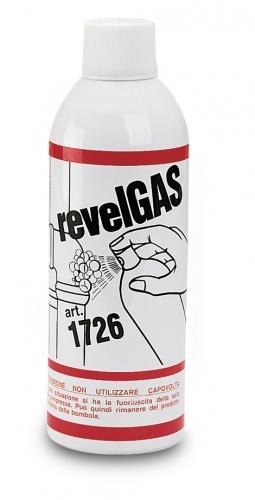Detektor úniku plynu-Revelgas