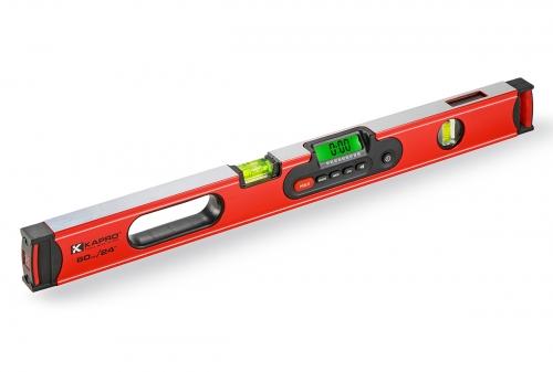 Digitálna Magnetická Vodováha DIGIMAN 600mm 2L