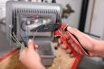 Elektromontážne kliešte 200 mm / 1000V
