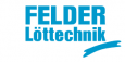 Felder Tvrdá spájka Ag 102(L-Ag55Sn,2x500mm,1kg)