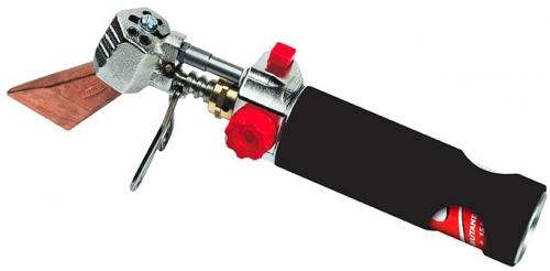 Klampiarska spájkovačka-mobilná opravárska