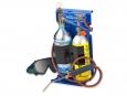 Mini autogén redukčný ventil-kyslík 200 bar