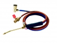 Mini autogén redukčný ventil-kyslík M10x1