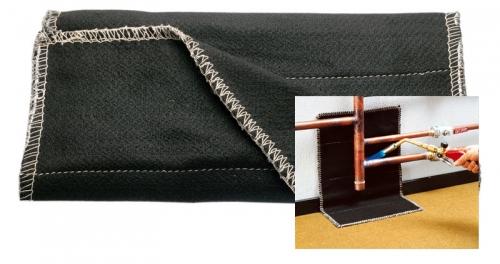 Ochranná spájkovacia rohož