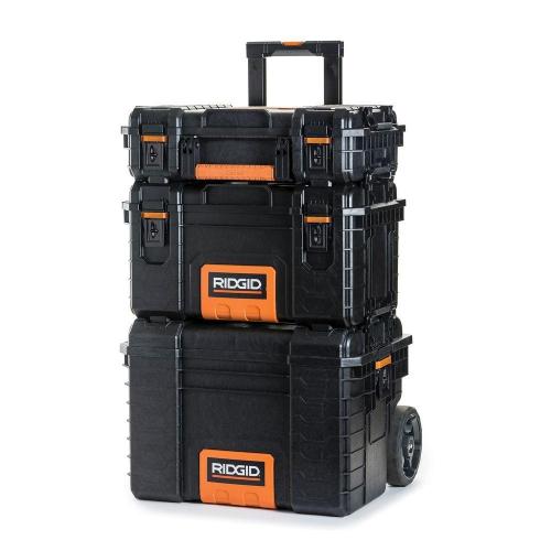 Profesionálny úložný systém-3 boxy
