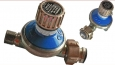Regulátor tlaku 1-4 bar, 12kg/h, W21,8˝-3/8˝