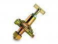 Regulátor tlaku plynu 0-3 bar, 8kg/h, G3/8˝ L