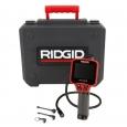 Ridgid CA-150, micro kamera