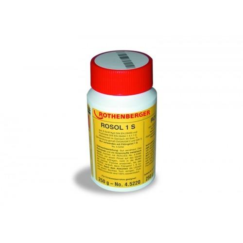 Rothenberger pasta ROSOL 1 S, S-Sn97Ag3, 250g
