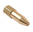 Roxy 400L-horáková tryska 2 mm