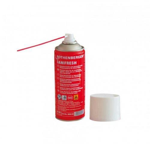 SANIFRESH-dezinfekčný a čistiaci sprej, 400ml