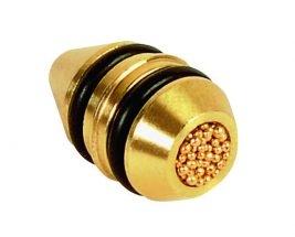 VULCANE Express plynová filtračná tryska na trubicu 4722