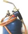 Worthington komplet set LT-91 na 2kg PB fľašu
